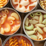 Three Cheers for Campbell's!