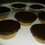 Wheat-less Wednesday – Chocolate Peanut Butter Cups