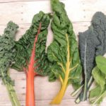 Cooking With Kale and Chard