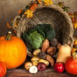 Make Thanksgiving a Healthy Holiday (Part 1)