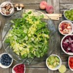 How to Assemble a Hearty Salad