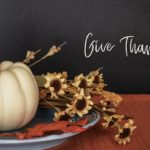 Make Thanksgiving a Healthy Holiday (Part 2)