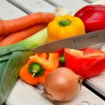 How the Right Knife Can Increase Nutrients